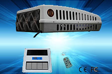 24VDC Roof Air Conditioner(DL-1800)