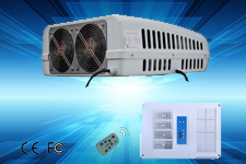 240VAC RV Air Conditioner (DL-1500A)