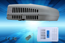 12VDC Roof Air Conditioner (DL-1200)